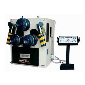 Профилегибочная машина Sahinler HPK 120