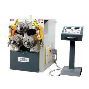Профилегибочная гидравлическая машина Sahinler HPK 80