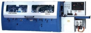 Четырёхсторонний станок QCM QMB330H