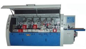 Четырёхсторонний станок для бруса QCM QMB626H