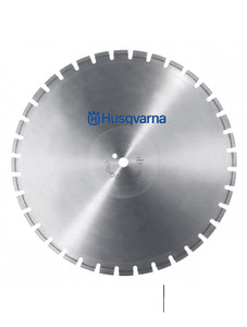 Диск алмазный Husqvarna F685 500-25,4