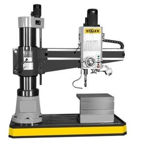 Станок радиально-сверлильный STALEX RD1600x50, Диаметр сверления 50 мм/М36 вылет консоли 1600 мм, 380 В