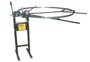 Разводное устройство для ленточных пил РПА-60 - ( Ширина пил 25 - 60 мм) Россия
