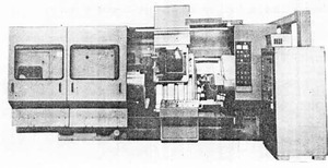 СА564Ф3 (РМЦ 1000) - Станки токарные повышенной точности
