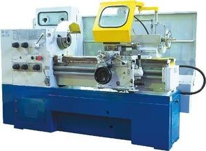 SAMAT-400S/750 - Универсальный токарный станок, d=400 мм, RMC=750 мм.