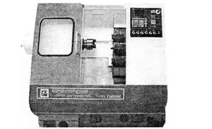 СБ2002 - Полуавтоматы токарно-револьверные