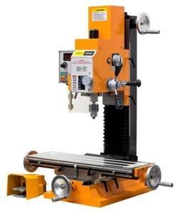 Фрезерно-сверлильный станок Stalex SBM-30 (стол 700х210 мм., Мощность 1,5 кВт.)