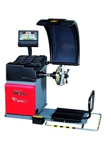 Балансировочный стенд компьютерный Sicam SBMV855