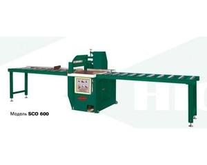 Торцовочный станок HIGH POINT SCO-600