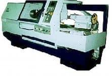 СА630Ф3 (РМЦ 1000) - Станки токарные повышенной точности