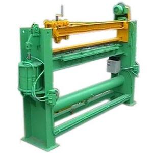 Машины листогибочные механические 4ЛМ-2