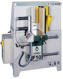 Шипорезный станок  OMEC F10/200, F10/450