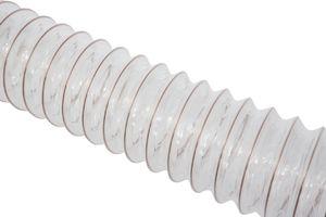 Шланг полиолефиновый 0,6 мм D=100 мм L=10м