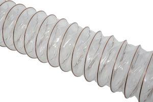 Шланг полиуретановый 0,5 мм D=100 мм L=7,5м