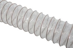 Шланг полиуретановый 0,5 мм D=60 мм L=10м