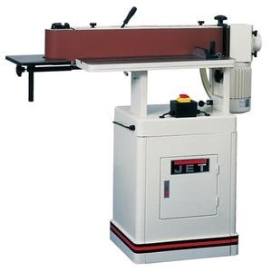 Шлифовальный станок для кантов EHVS-80 230B ( Стол 180 х 800 мм , угол наклона 90°-0°,  вес 110 кг )