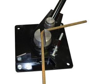 Арматурогиб ручной АРГ-1 (до 16мм, с нагревом до 20 мм) 067-0104