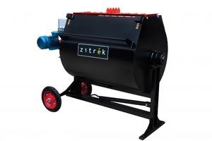 Растворосмеситель Zitrek RN-300 (2,2 кВт) 024-0017