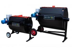 Растворосмеситель Zitrek RN-400 (400л, 3 кВт, 380В) 024-0019