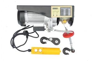 Таль электрическая стационарная Zitrek РА-500 Н=12/6м 004-5045