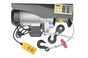 Таль электрическая стационарная Zitrek РА-1000 Н=12/6м 004-5050