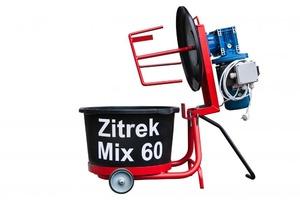 Растворосмеситель Zitrek Mix 60 (220 В) 022-0333