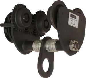 Тележка приводная Zitrek GCL-1E (1т/6м) 004-4492