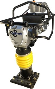 Вибротрамбовка Zitrek CNCJ 80 K-5 (Loncin 168F,6,5 hp 77 кг.) 091-0081