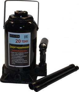 Домкрат гидравлический 20т Zitrek 001-6359