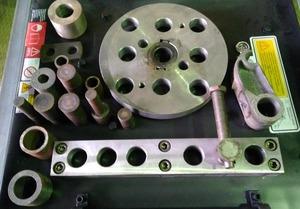 Комплект гибочных приспособлений для GW-40М 067-0099-002
