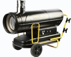 Нагреватель воздуха дизельный Zitrek BFG-100B (100кВт, непрямой нагрев, термостат)