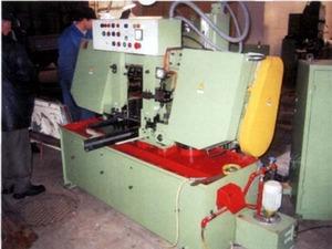 СК8535 - Полуавтоматы ленточнопильные