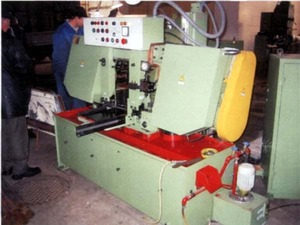 СКА8535 -  Автоматы ленточнопильные
