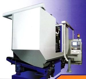 FSS450 NC-01 - Станки вертикально-фрезерные консольные