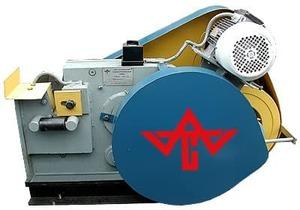 СМЖ-172-HA40М (СМЖ-172БНА) - Станок для резки арматуры, арматура до 40 мм.