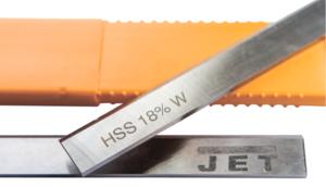 Строгальный нож HSS 18% 407x30x3 мм (1 шт.)