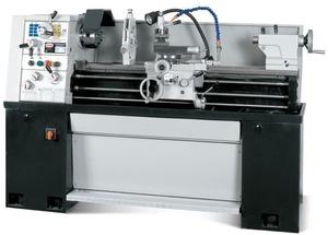 SPE-1000PV - Универсальный токарный станок, диаметр 356 мм., рмц-1000 мм.