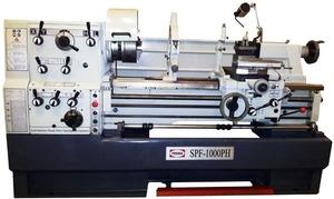 SPF-2000PH  - Универсальный токарный станок, диаметр 510 мм., рмц-2000 мм.