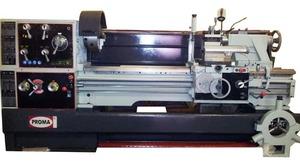 Токарно-винторезный станок  SPI-1000 с УЦИ