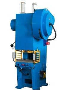 КИ2128, КЕ2128, КД2328 - Пресс механический (усилие - 63 тн., стол - 800х560 мм.)