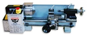 SPV-300 - Токарный станок ,  диаметр 180 мм., рмц-300 мм.