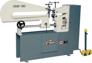 SRM-180 - Дисковые ножницы для круговой резки стали