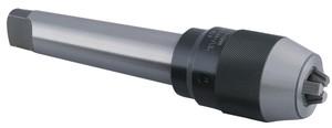 Прецизионный быстросменный сверлильный патрон с конусом Морзе 3; 0,3 - 16 мм