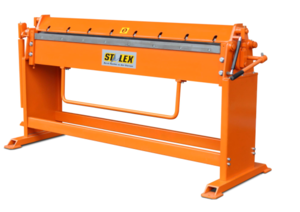 Станок для гибки металла STALEX 1500/1,2