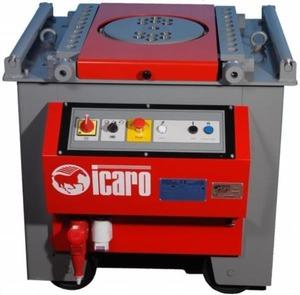 Станки для гибки арматурной стали фирмы - Icaro