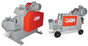 С36 - Станок для резки арматурной стали - Icaro