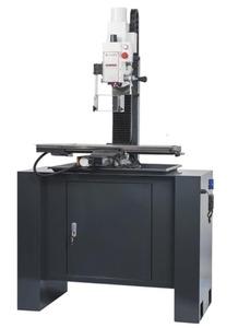 Opti BF20 CNC  - Станок универсально-фрезерный настольный (стол 500 х 180мм., Мощность  0,85 кВт.)