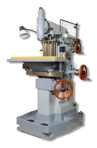 СФ-676 - Широкоуниверсальный консольно-фрезерный станок (стол 250х630 мм., Мощность 3 кВт.)