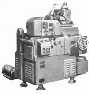 5820 - Резьбошлифовальный станок