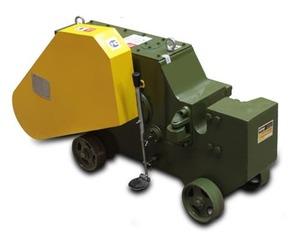 Р-40 - Станок для резки арматуры, арматура до 40 мм.